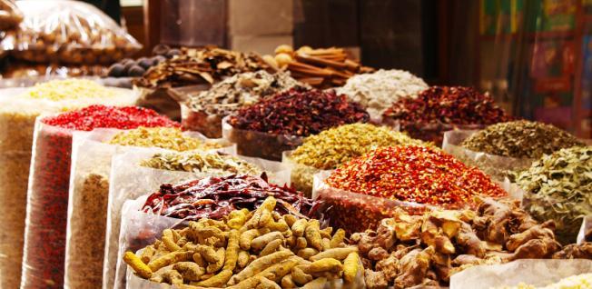 خرید کردن در دبی | امارات متحده عربی