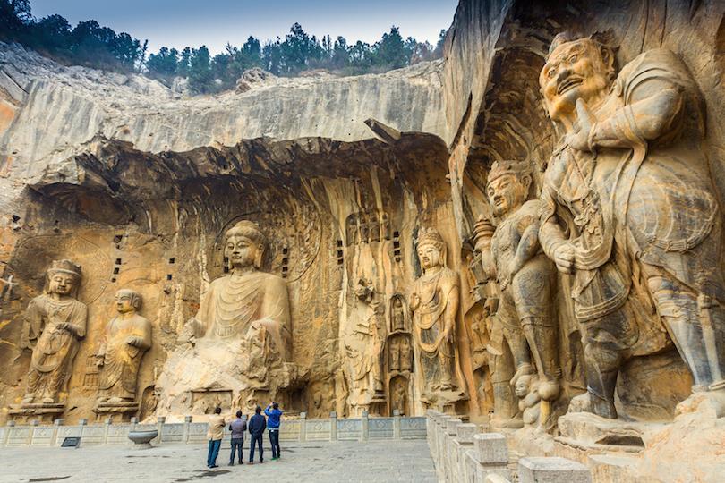 در جستجوی زیبایی های سرزمین چین هزار رنگ(قسمت دوم)