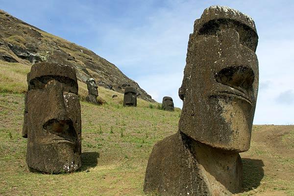 جزیره شرقی شیلی