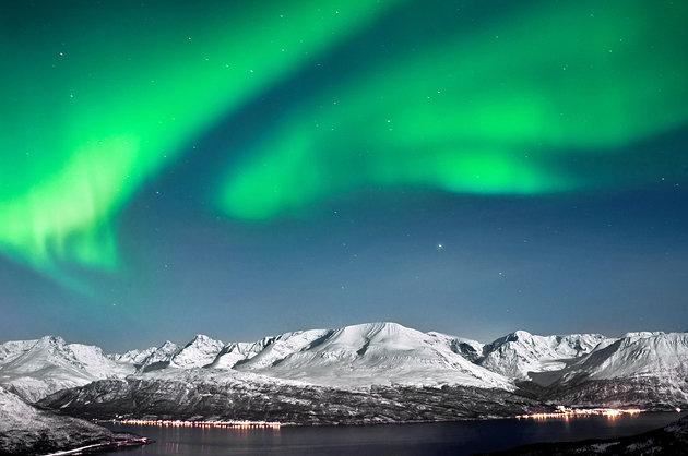 حلقه قطبی| نروژ