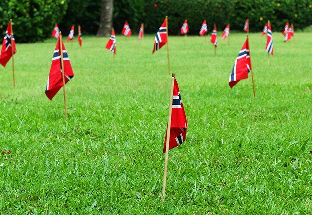 جاذبه های توریستی در نروژ که باید از آن ها بازدید کنید