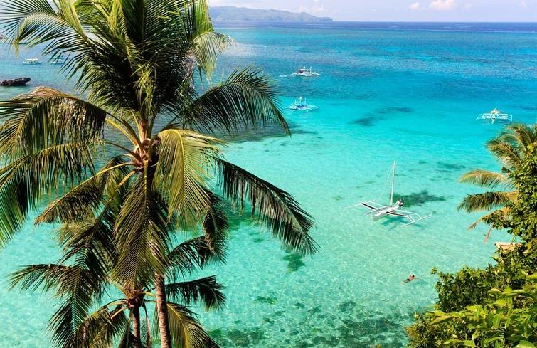 جزیره بوراکای