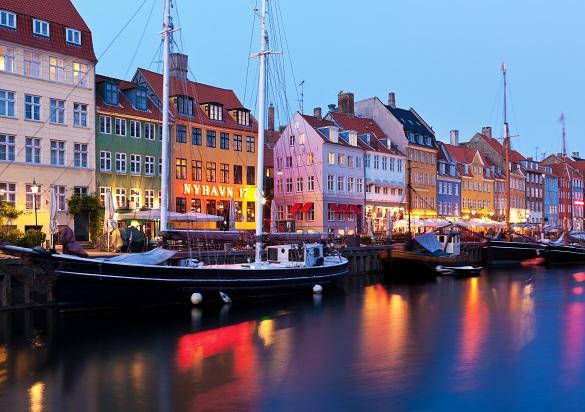 کشورهای-اروپایی-دانمارک