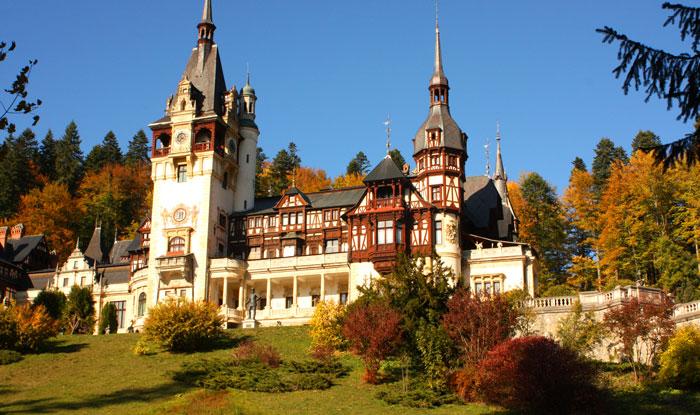 سفر به کشور رومانی