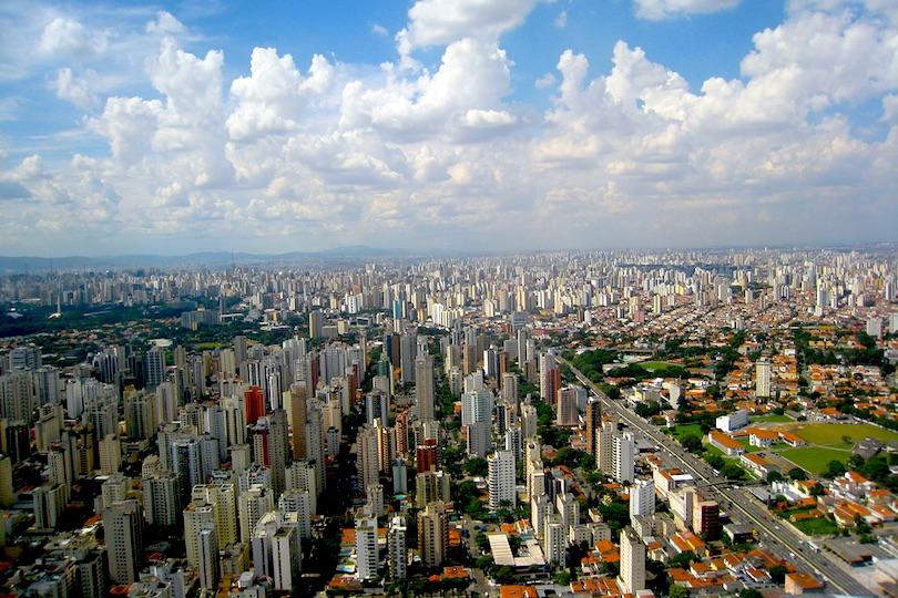 سائوپائولو | برزیل