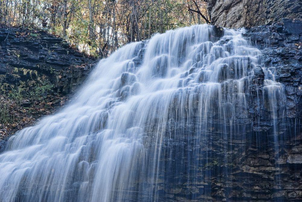 آبشارهای همیلتون