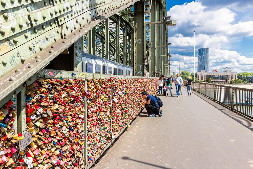 مکان رمانتیک و ارزان در آلمان | هوهنتسولرن