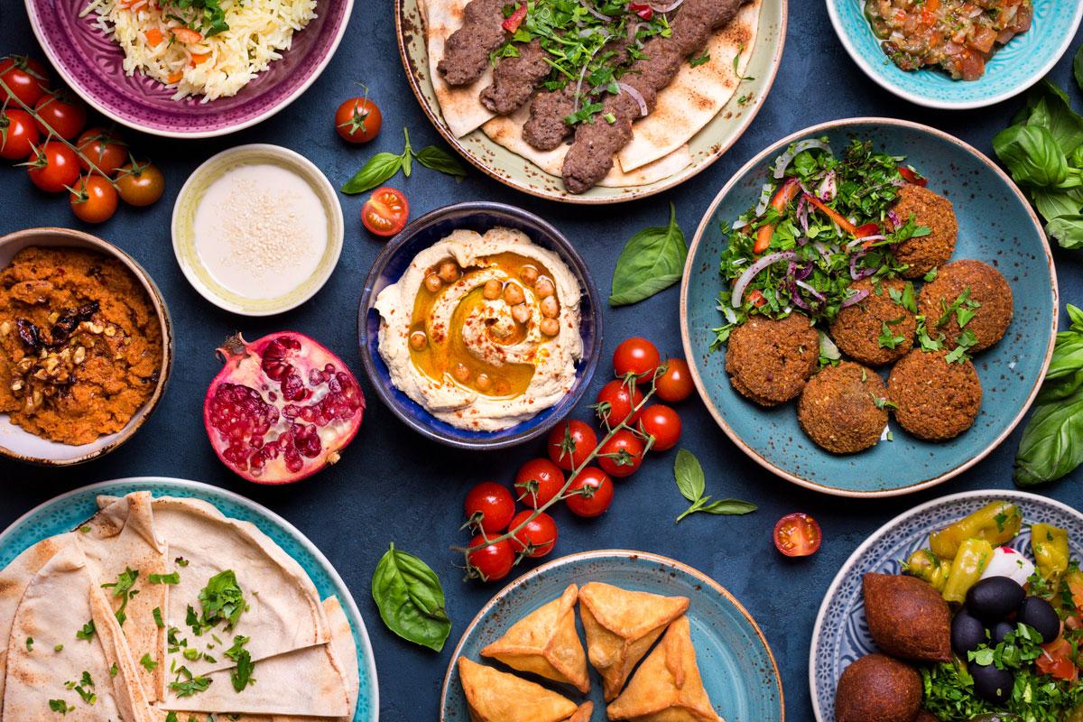 غذای خیابانی استانبول