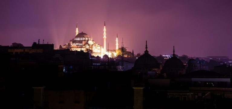 کار هایی که نباید در ترکیه کرد
