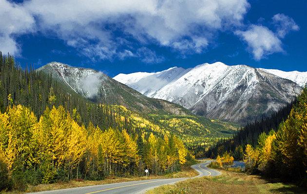 بزرگراه آلاسکا
