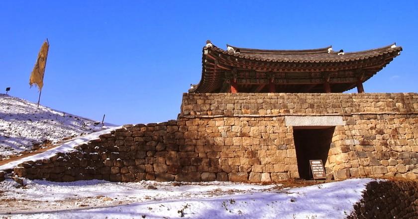 سفر به کره جنوبی - زمستان