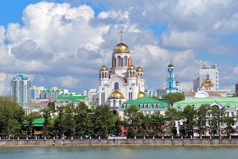 سفر به روسیه جذاب و دیدنی را از دست ندهید