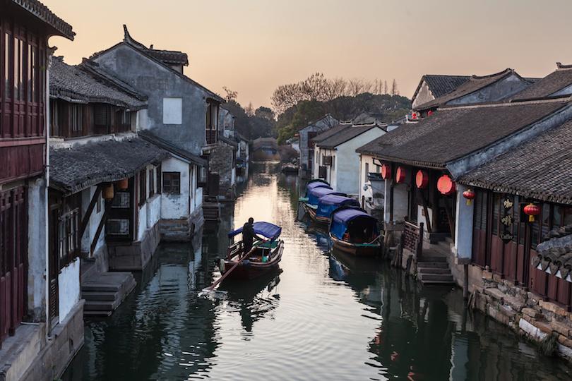 ژوژوآنگ|چین