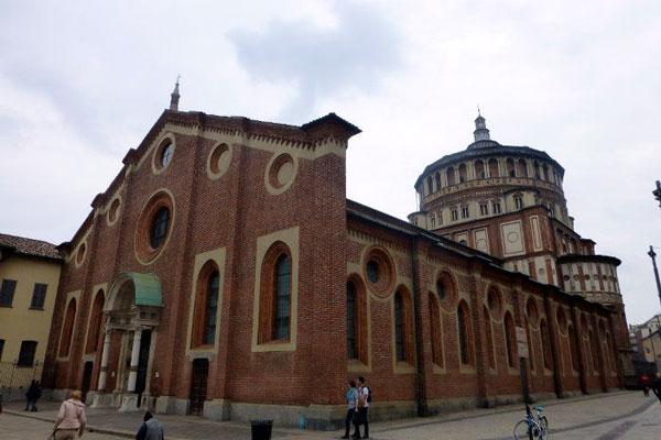 جاذبه توریستی مطرح شهر میلان