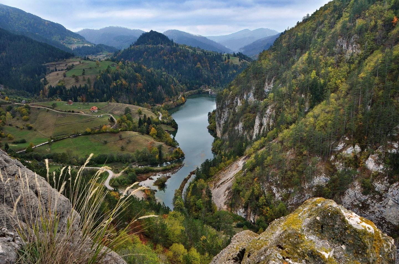 جاذبه های گردشگری صربستان - کوه های تارا