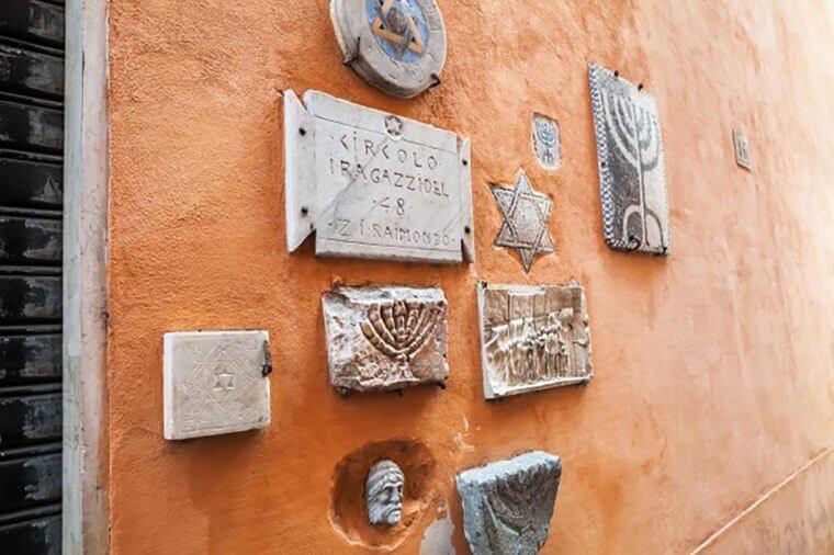 هفت مکان جادویی رم که قبل از مرگ باید دید