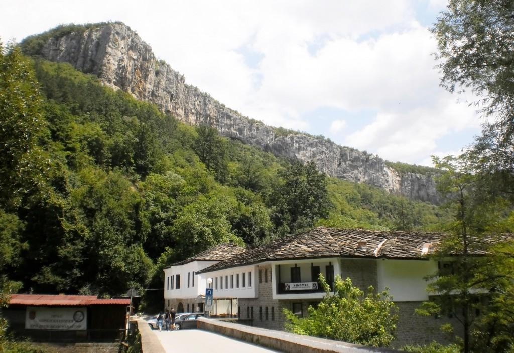 جاذبه های گردشگری بلغارستان - صومعه دریانووو