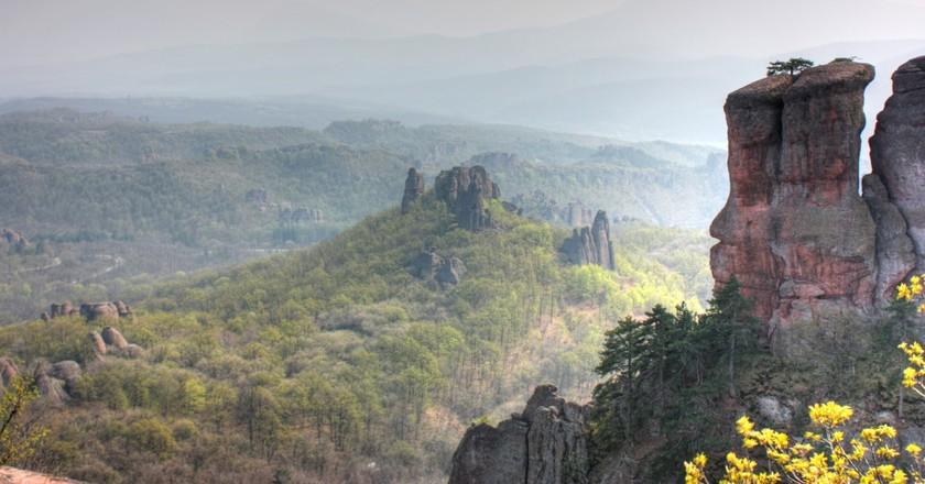 جاذبه های توریستی بلغارستان