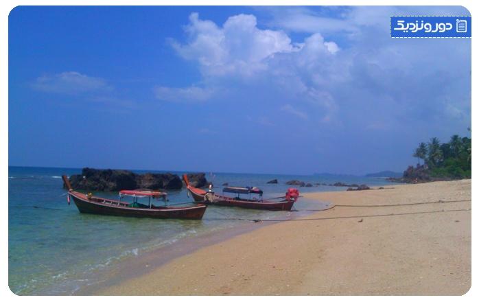 سفرهای خانوادگی جزیره کو لانتا (Koh Lanta)