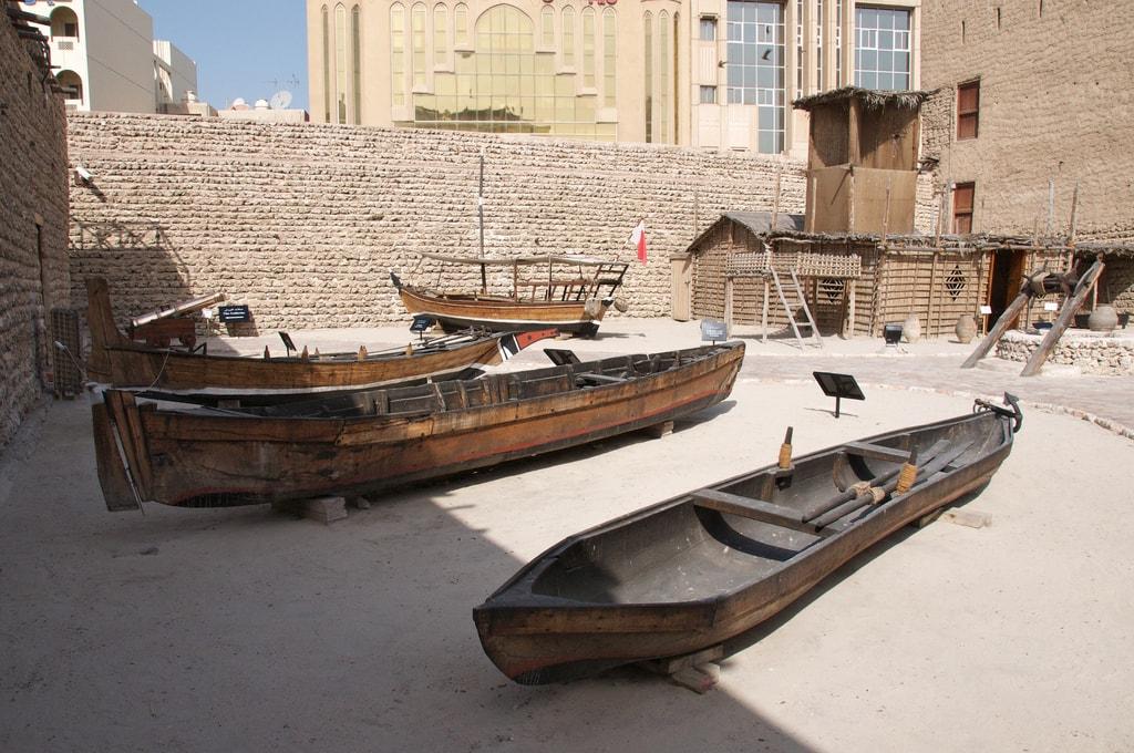سفر به دبی - موزه دبی