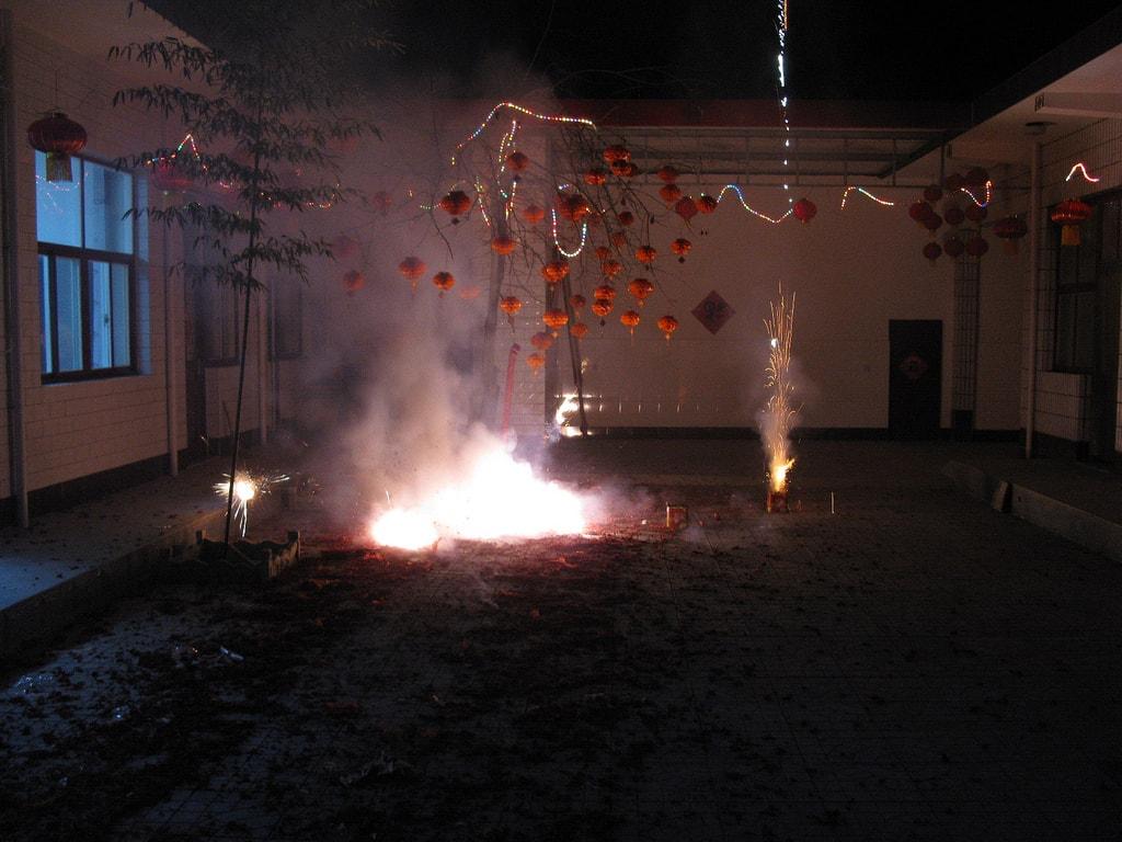 سال نوی چینی