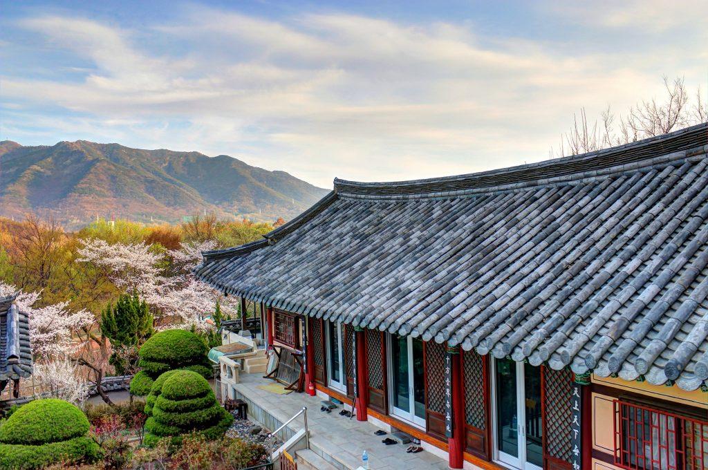 سفر به کره جنوبی