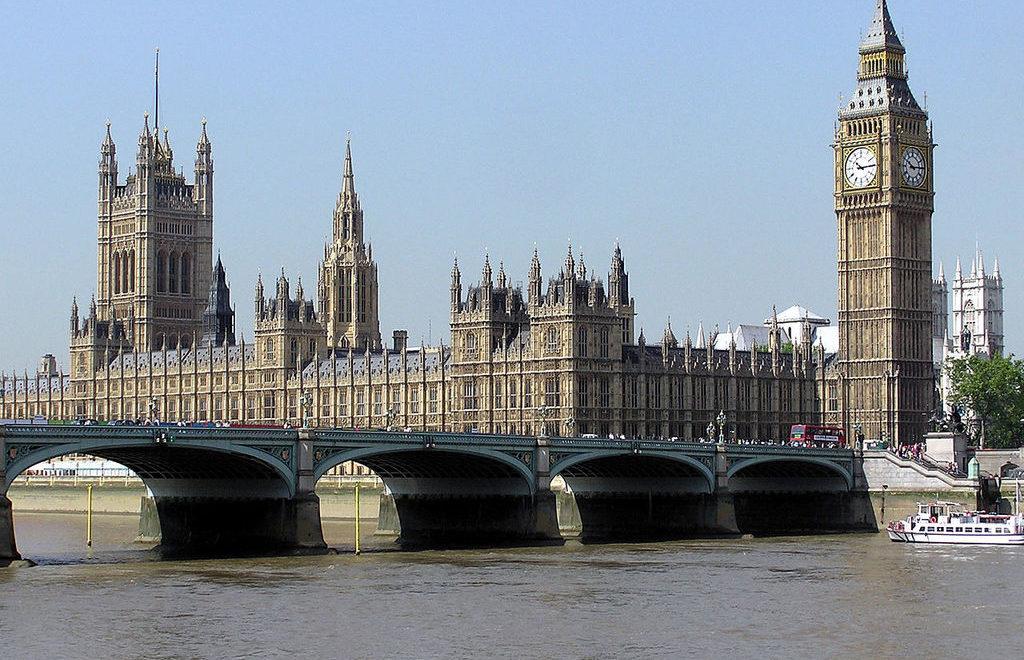 خواندنی درباره لندن | انگلستان