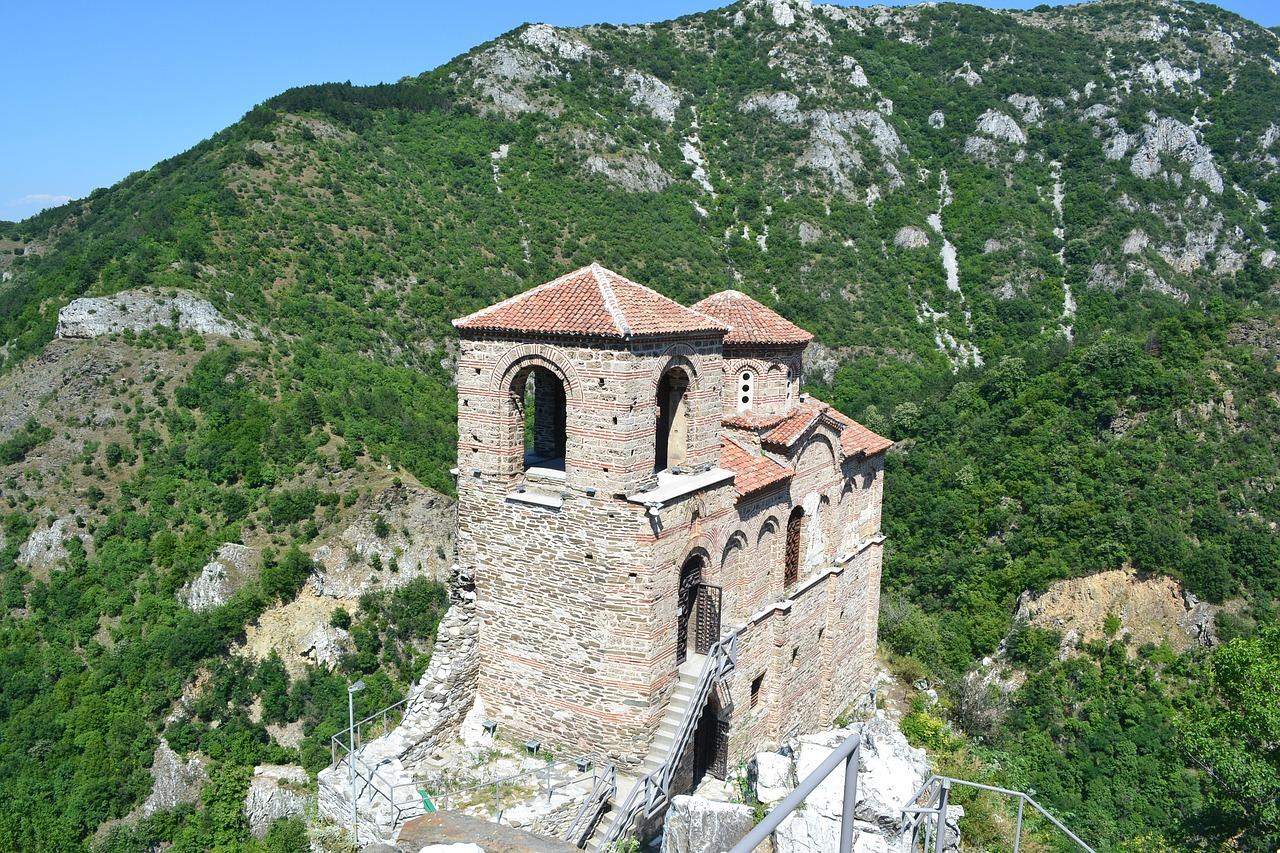 جاذبه های گردشگری بلغارستان - صومعه باچکووو