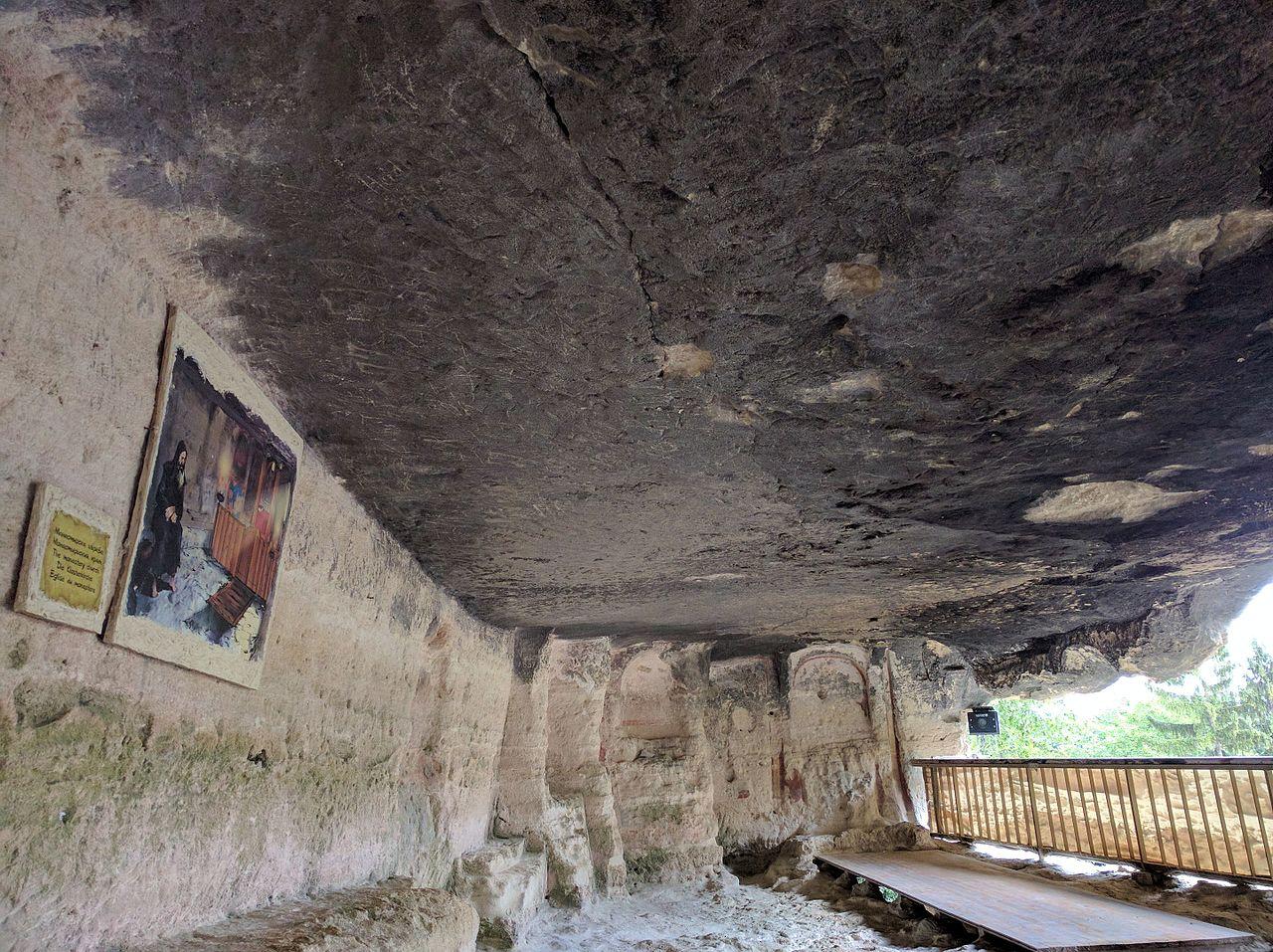 جاذبه های گردشگری بلغارستان - صومعه آلادژا