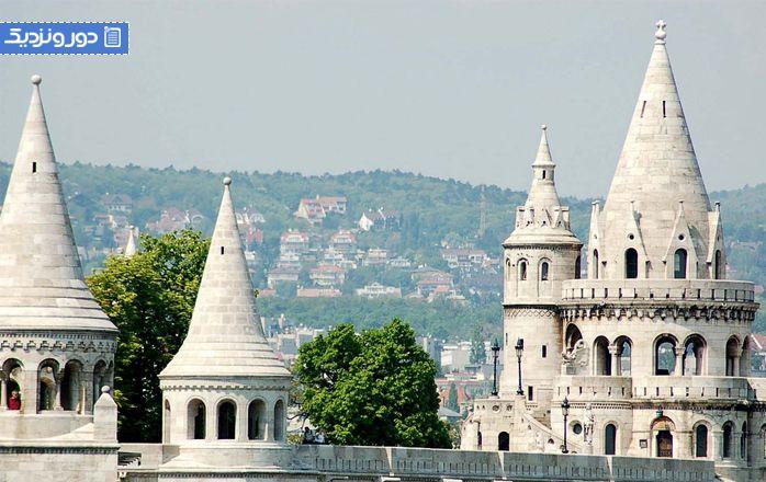 بهترین جاذبه های گردشگری بوداپست | فروش آنلاین بلیط هواپیما به مقصد مجارستان