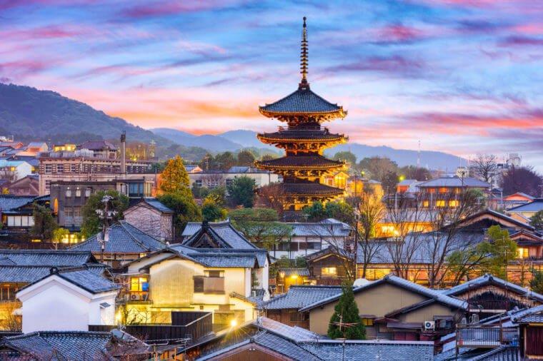 برترین شهرهای شرق آسیا