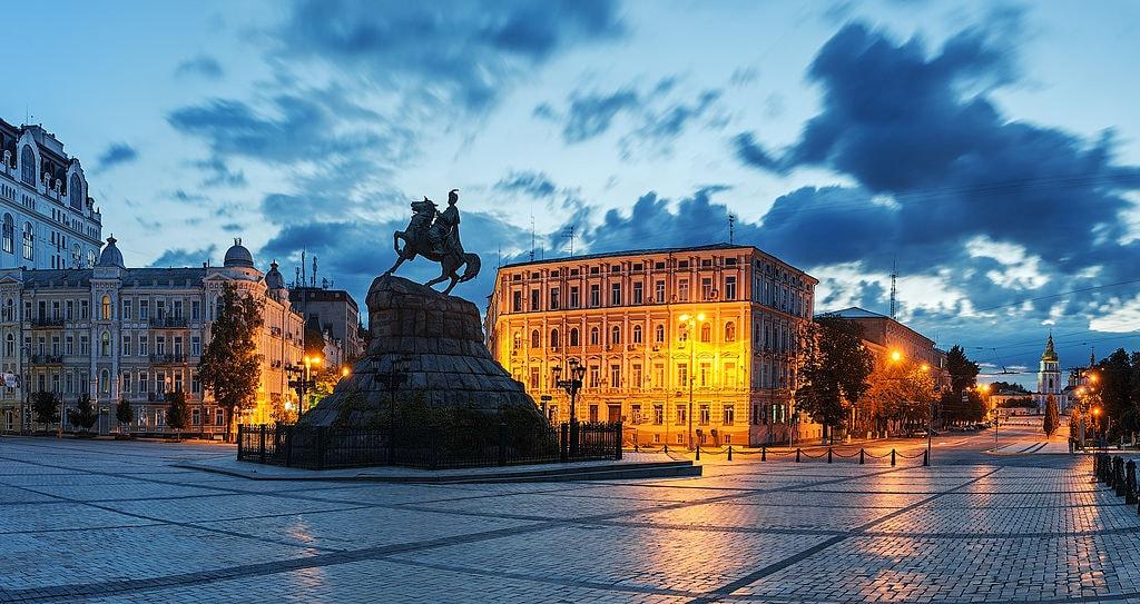 مقاصد گردشگری اوکراین