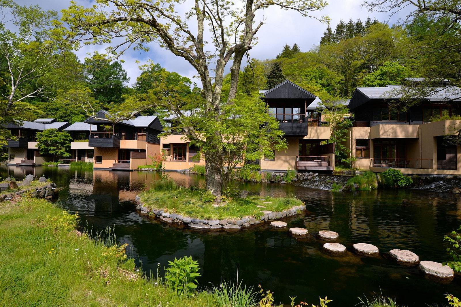 سفر ماه عسل به ژاپن