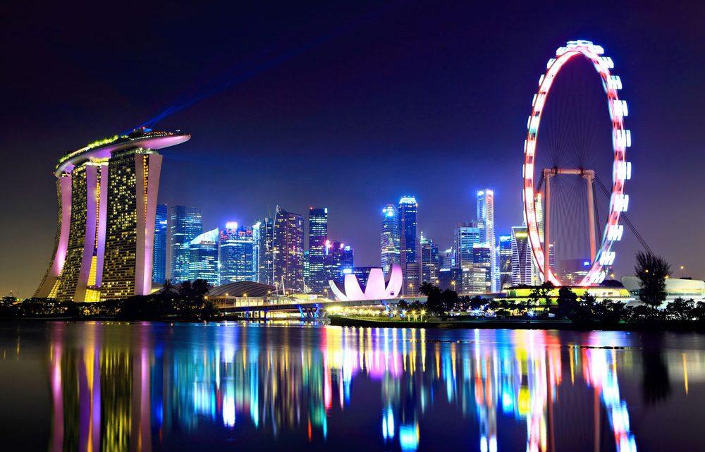 شادترین کشور آسیا