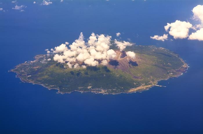 خطرناک ترین جزایر جهان