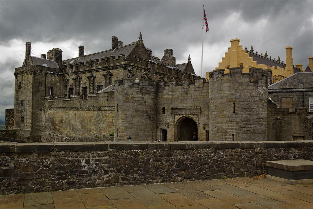 قلعه استرلینگ