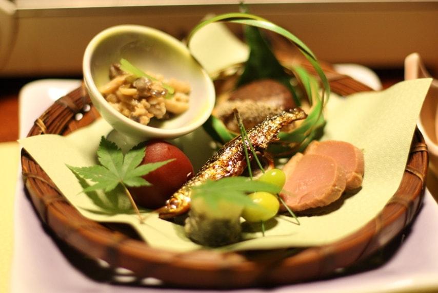 آشپزی ژاپنی