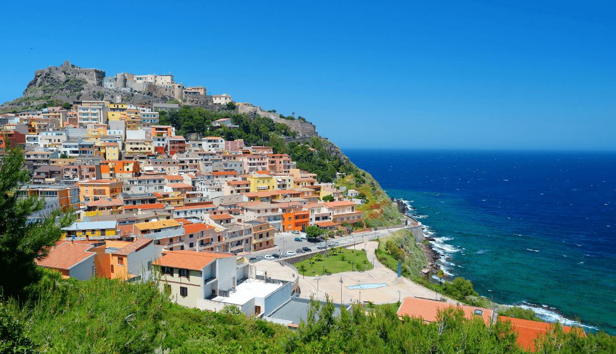 امید به زندگی - ساردینیا ایتالیا