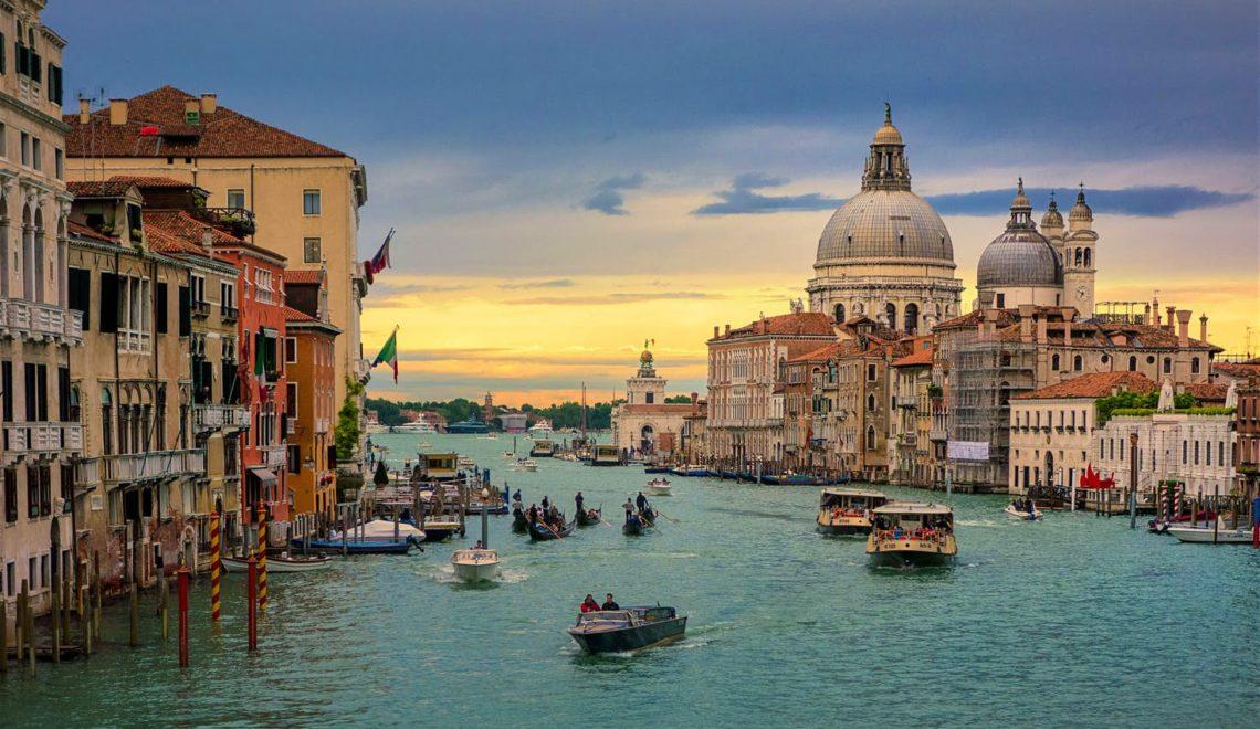 در اولین سفر به ایتالیا چه کنیم؟