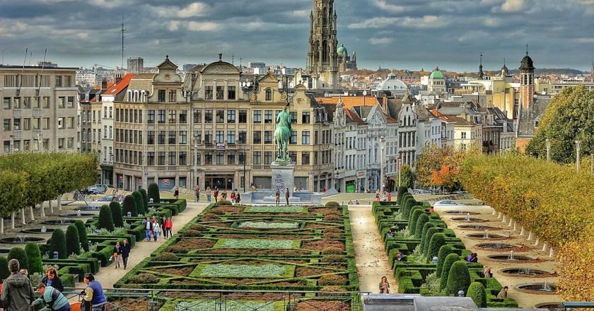 نکاتی که باید قبل از سفر به بروکسل بدانید | فروش آنلاین بلیط هواپیما به مقصد بلژیک