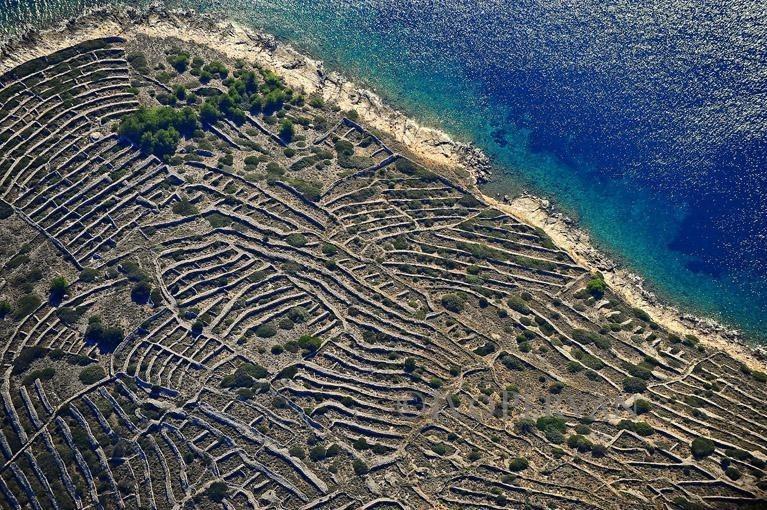 جزیره بالژناک در کشور کرواسی
