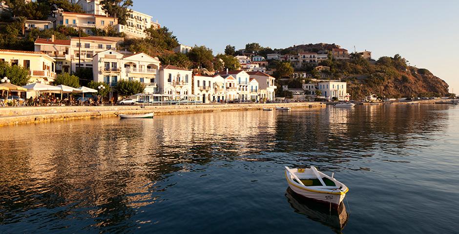ایکاریا - یونان