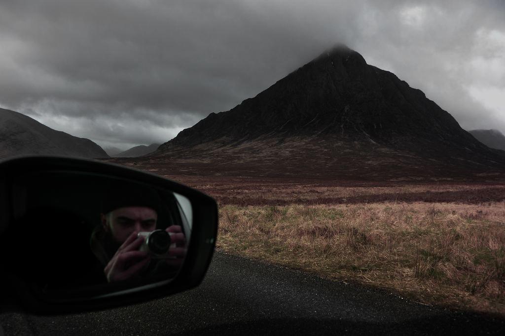 جاذبه های اسکاتلند