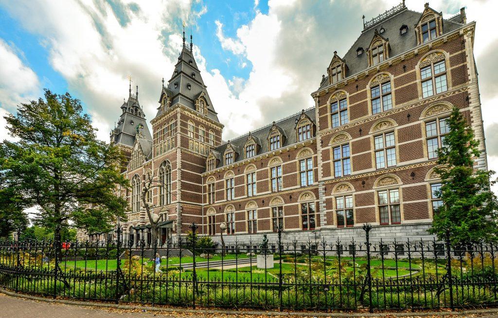 موزه ملی هلند