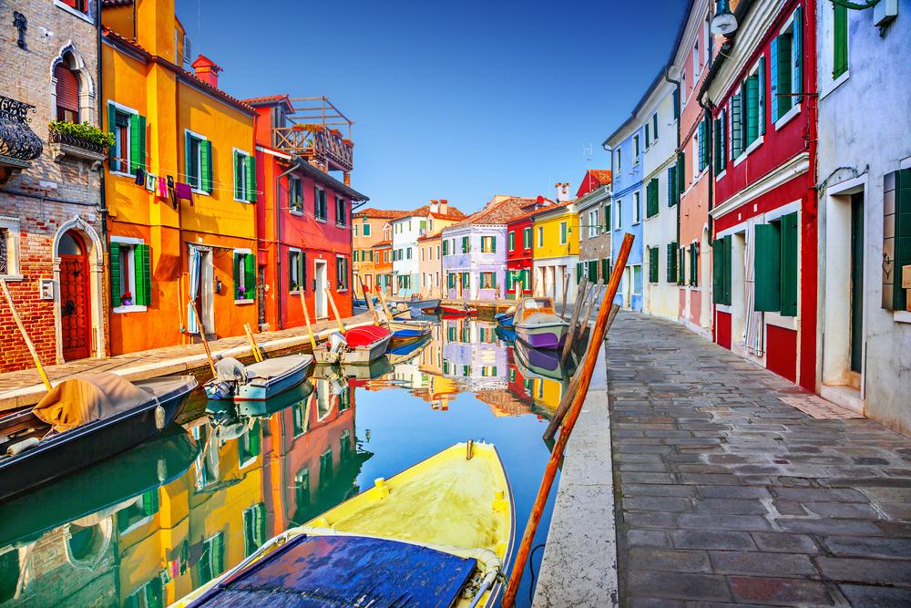 سفر به اروپا - ایتالیا