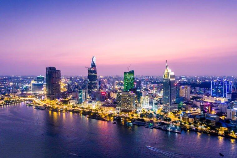 محبوب ترین مقاصد گردشگری آسیا