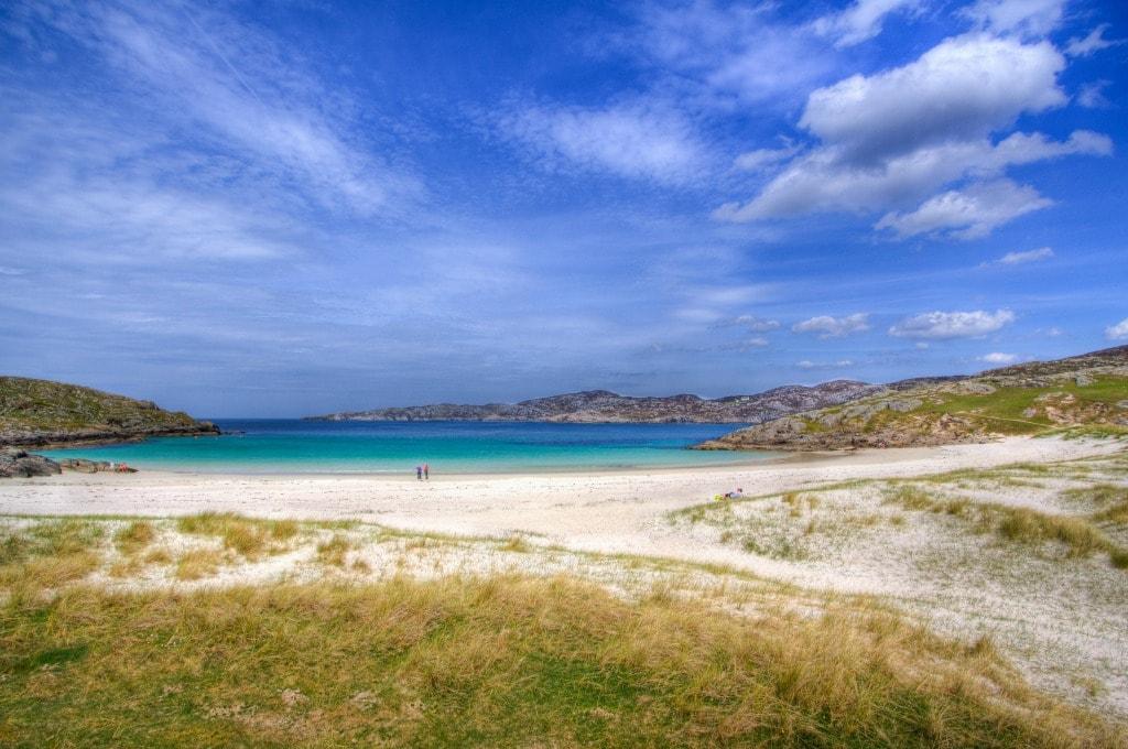 سواحل اسکاتلند