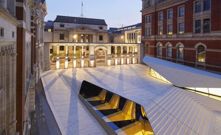 مکان های گردشگری لندن