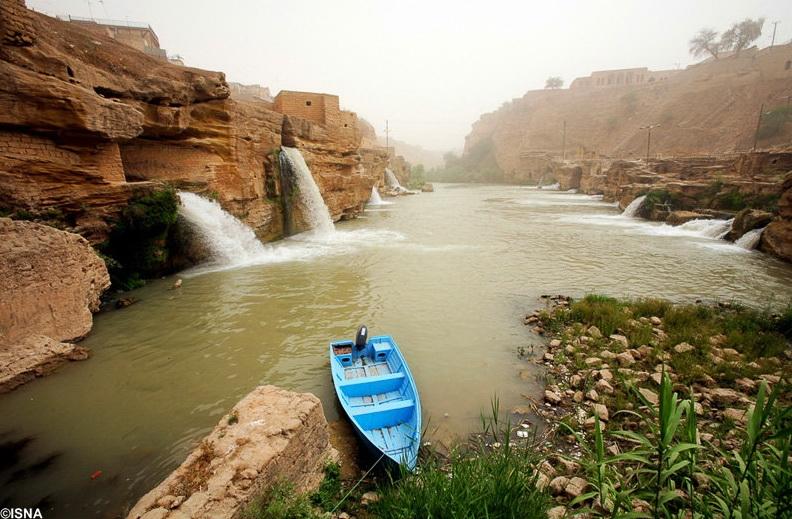 مکان های دیدنی کرمان