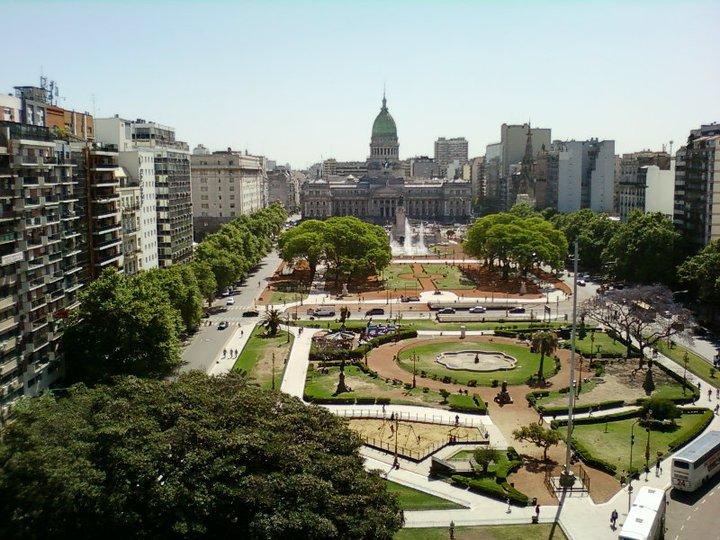 بهترین شهرهای جهان برای قدم زدن